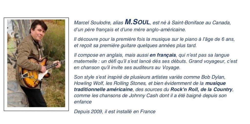 M.SOUL-1