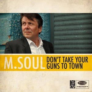 cover don't take your guns to town