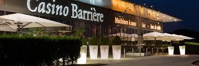 Casino Barrière Blotzheim