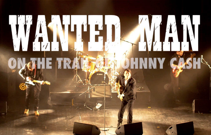 Wanted Man Trailer 1